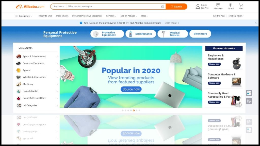 AliExpress VS AliBaba Alibaba.com   BestofAliEx