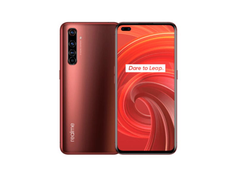 4. Realme X50 Pro - Best Chinese Phones, Best Chinese Smartphones, Best Chinese Mobiles