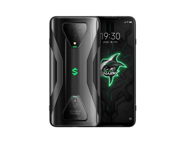 6. Xiaomi Black Shark 3 - Best Chinese Phones, Best Chinese Smartphones, Best Chinese Mobiles