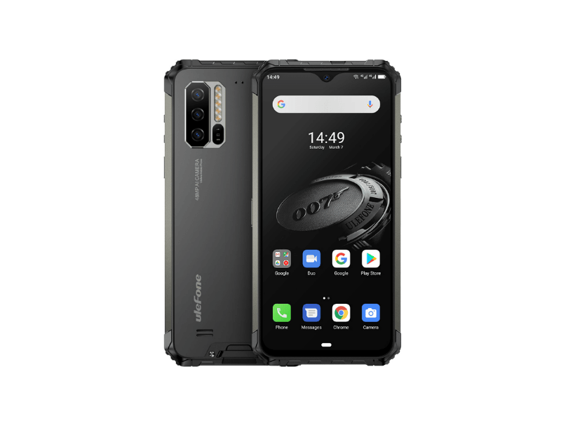 8. Ulefone Armor 7E - Best Chinese Phones, Best Chinese Smartphones, Best Chinese Mobiles