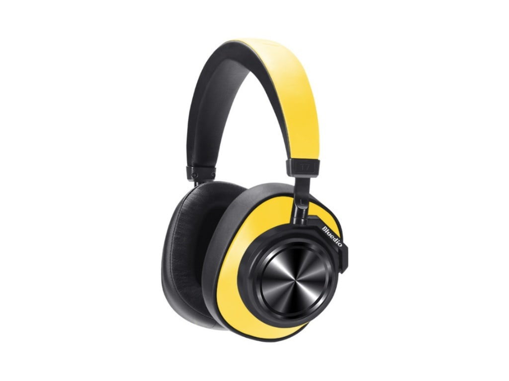 Best Bluetooth Headphones on AliExpress,