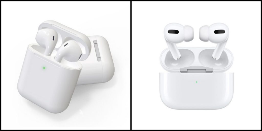 Best Airpods Clones on AliExpresss