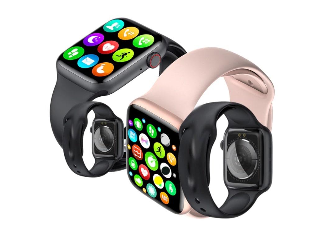 696 W26 Smart Watch-Best apple Watch replica