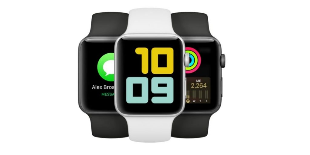 Best Apple Watch Clone & Best Apple Watch Clone,