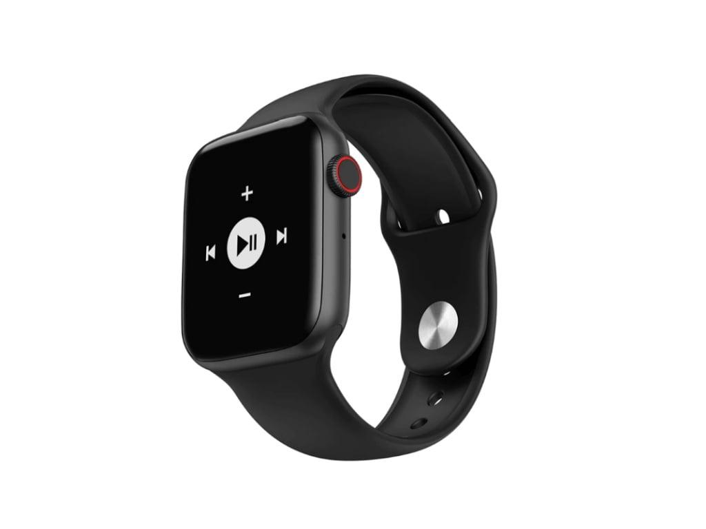 IWO 11 Smartwatch-Best alternative to apple Watch