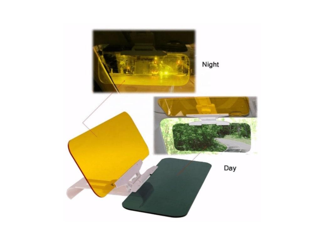 Anti-Glare UV Blocker Sun Visor-best things to buy on aliexpress