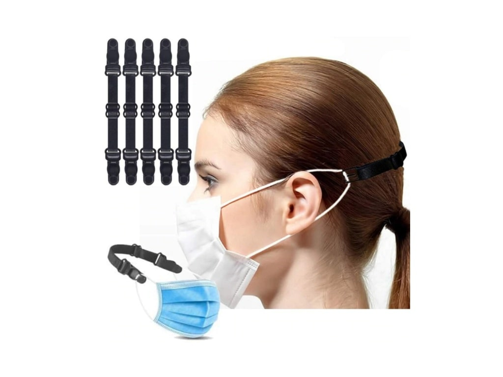 Anti-Slip Face Mask Grips-best things to buy on aliexpress