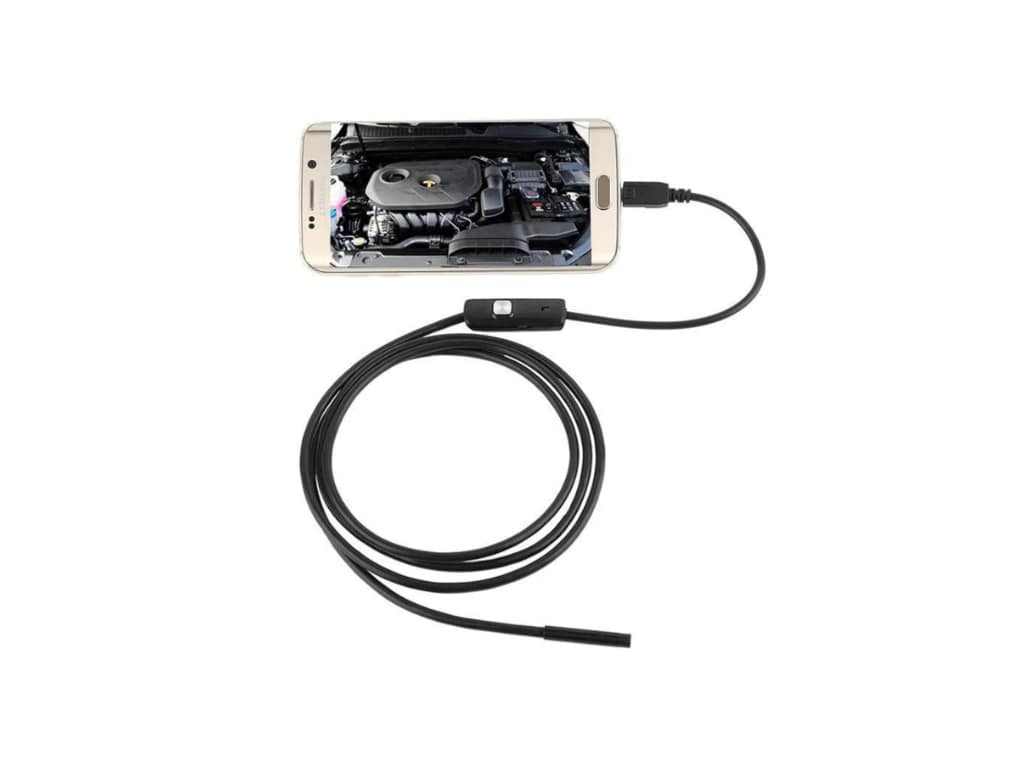 Endoscope Camera for Smartphones-best things to buy on aliexpress