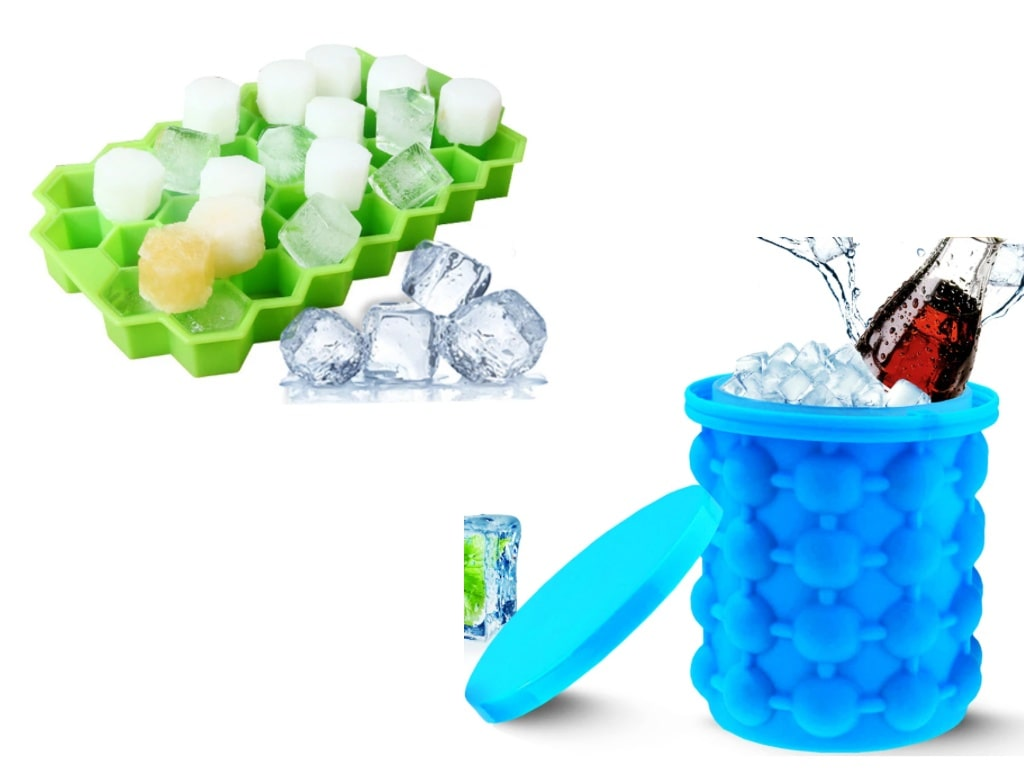 Ice Cube Maker Bucket-best products on aliexpress