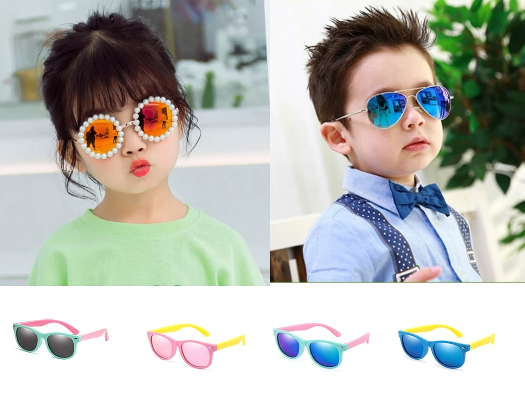 Kids Fashionable Glasses-best products on aliexpress