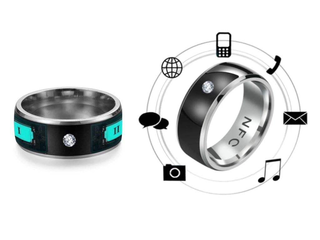 NFC Smart Ring-best gadgets on aliexpress