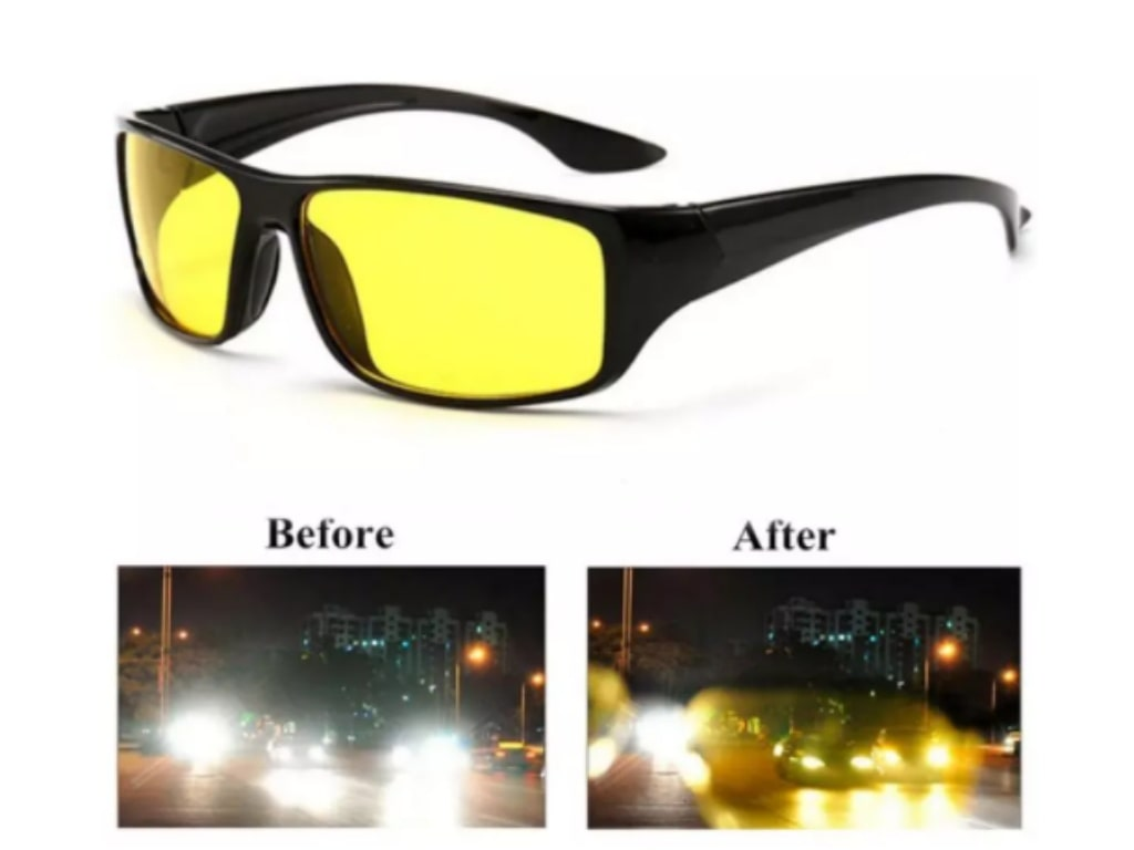 Night Vision Glasses-best gadgets on aliexpress
