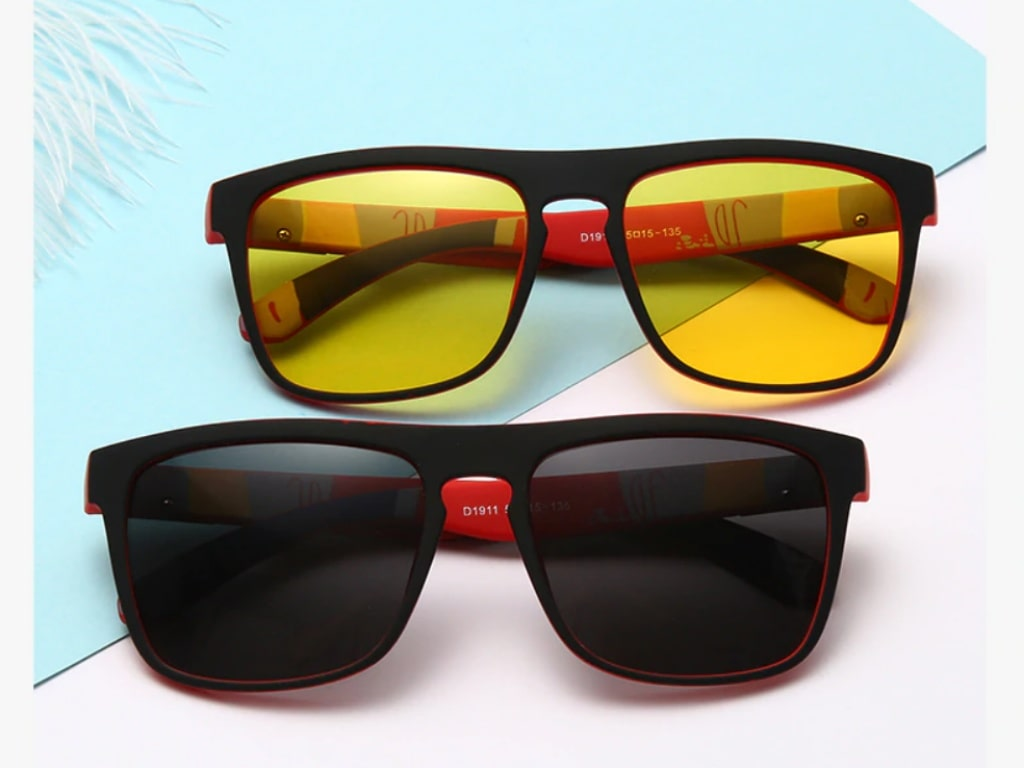 Polarized Sunglasses-best gadgets on aliexpress