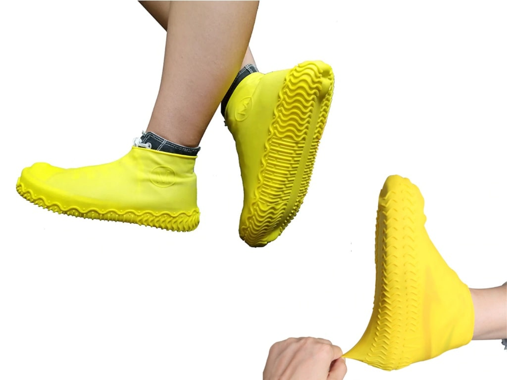 Silicon Waterproof Shoe Covers-best items on aliexpress