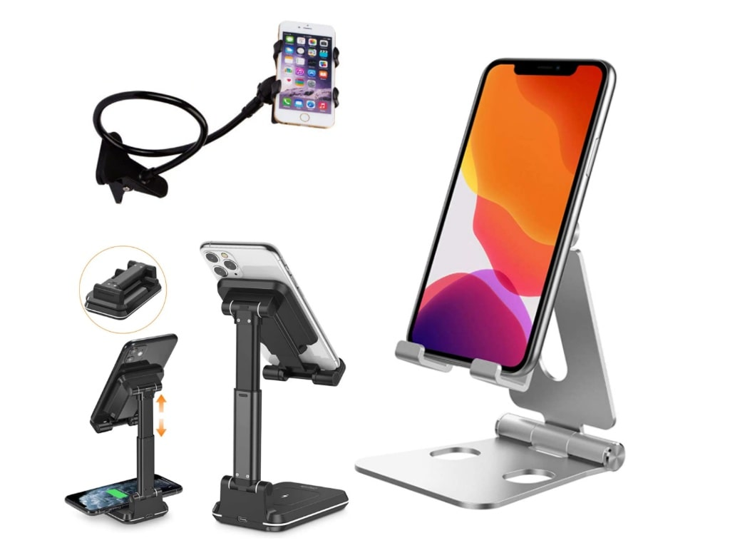 Smartphone Phone Holders & Stands-best items on aliexpress