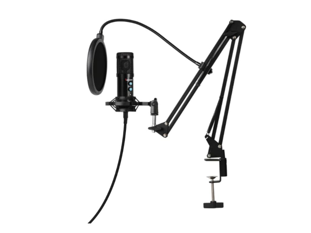 Universal Microphone Stand-best things on aliexpress